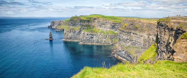 Cliffs of moher irland reise_1