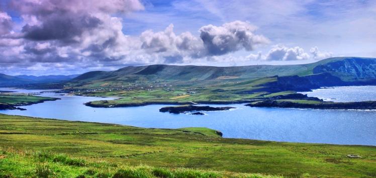 busreisen irland