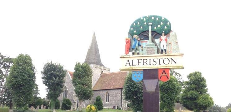 Ferienhäuser alfriston