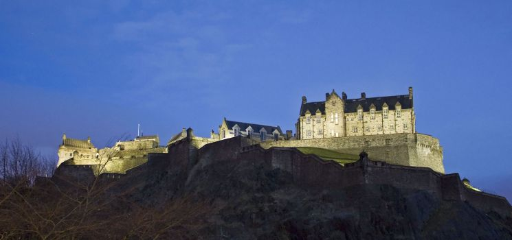 citystays edinburgh