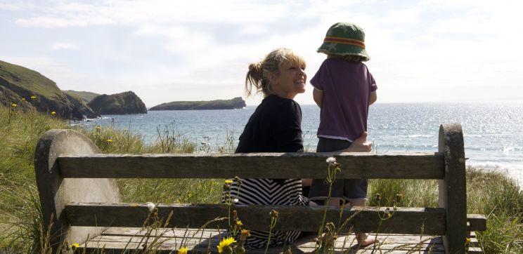 familienurlaub schottland mit kindern
