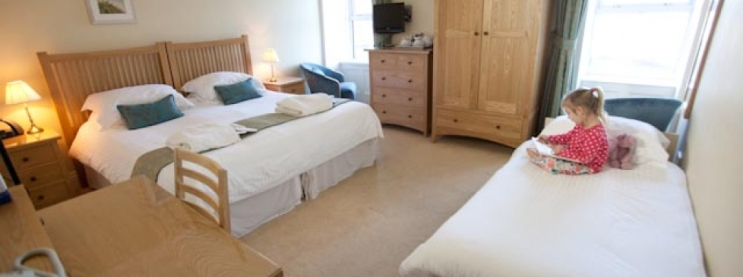 familienzimmer scilly