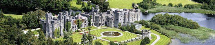 luxushotel irland