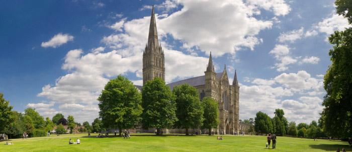 hotels urlaub Salisbury Wiltshire