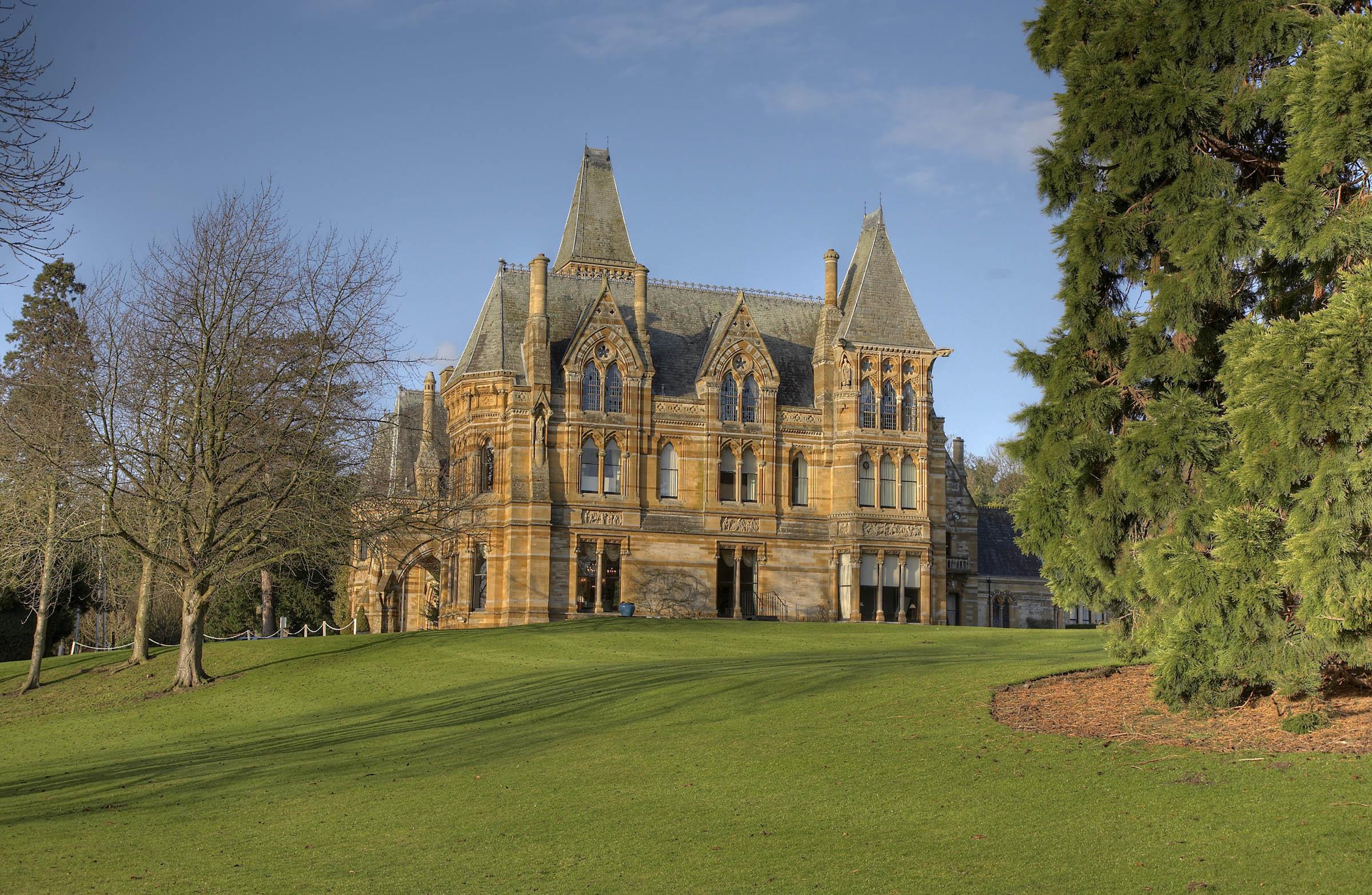Schottland Rundreise  Sterne Hotels