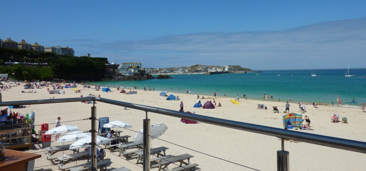 hotels in Cornwall St Ives