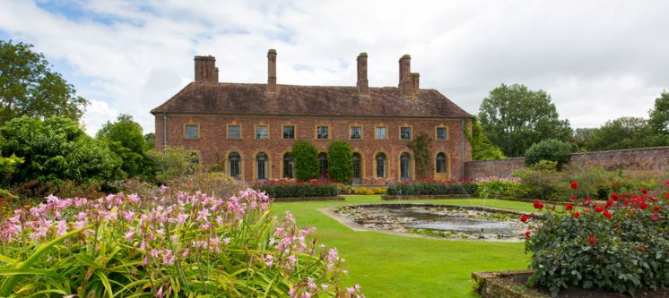 Barrington Court_urlaub