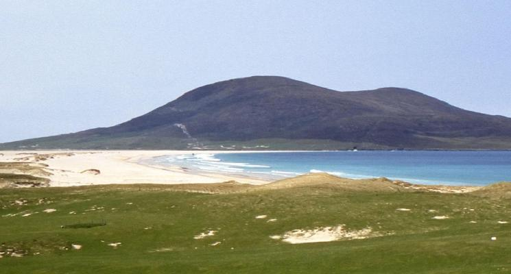 Scarista strand Isle of Harris