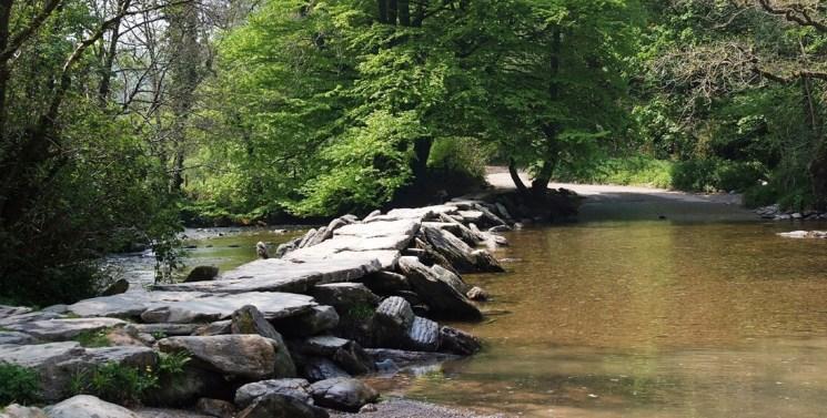exmoor nationalpark