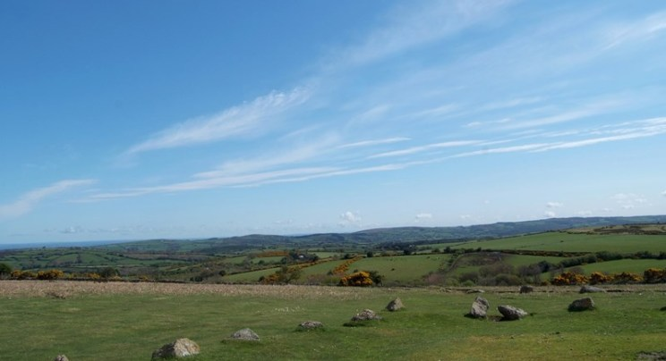 Besten Hotels in Dartmoor