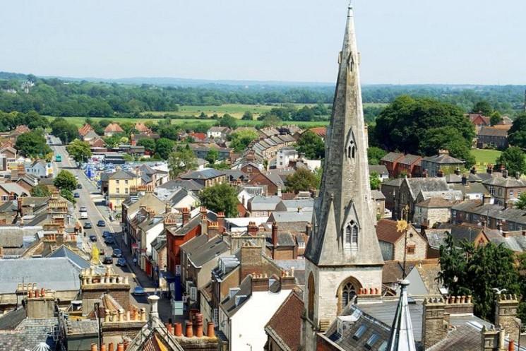 Dorchester-Dorset
