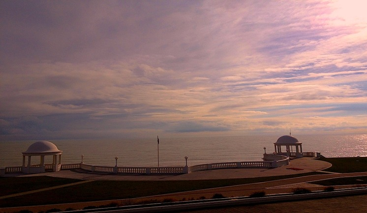hotels-In-Bexhill am meer