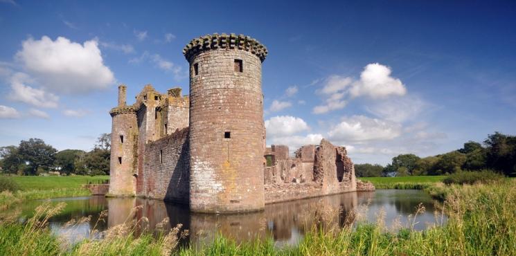 caerlaverock-castle_schottland