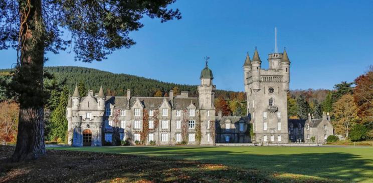 balmoral-castle-urlaub-schottland-highlands