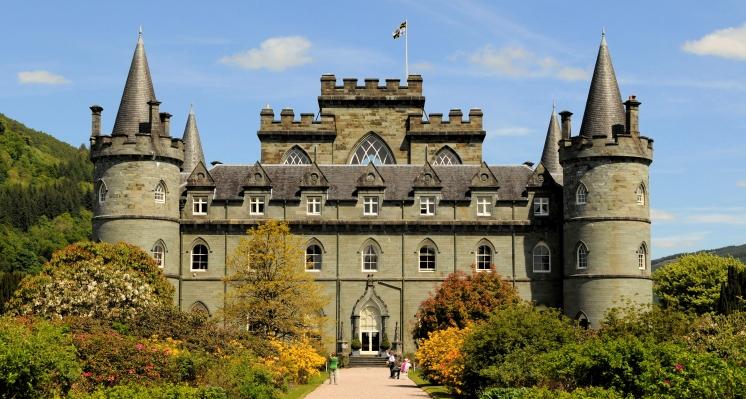 inveraray_castle_argyll_and_bute_schottland
