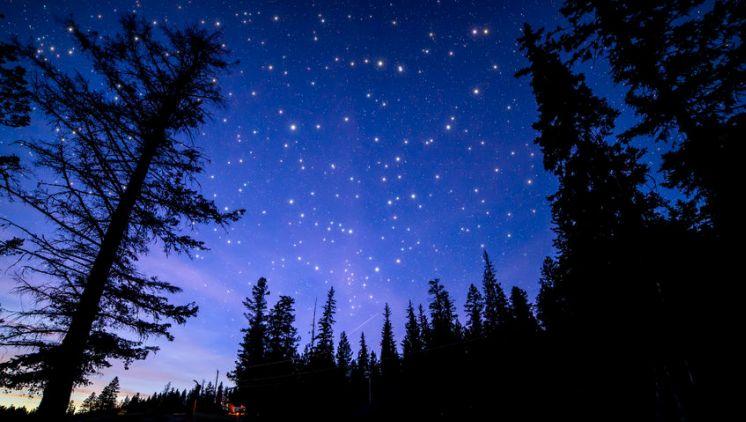 Sterne-beobachten-england