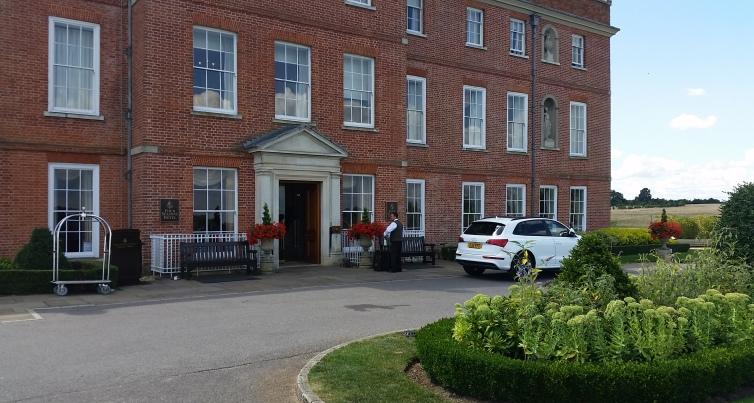 Four Seasons Hotel Winchfield