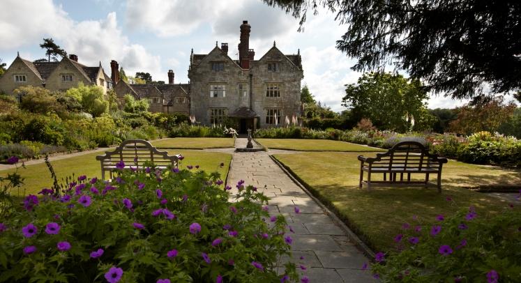 Graverye Manor Hotel sussex