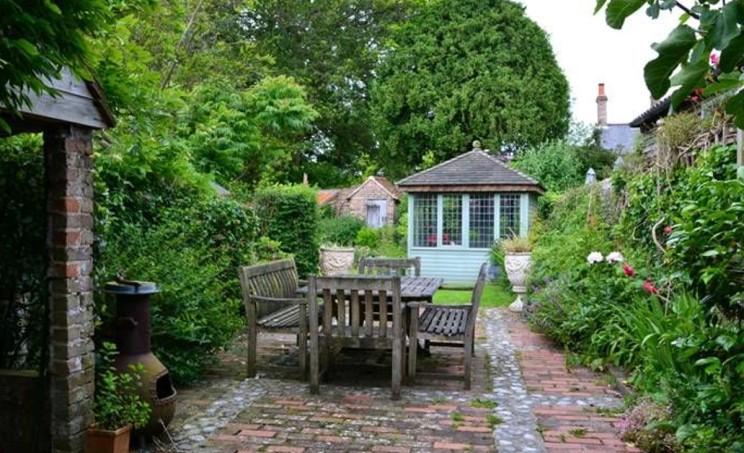 urlaub s dengland cottage in sussex mieten ditchling south downs urlaub reisen. Black Bedroom Furniture Sets. Home Design Ideas