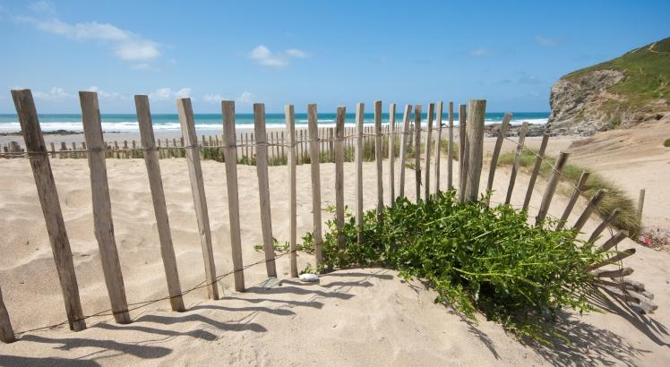 porthtowan strand