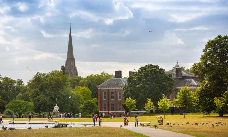 Eine literarische Reise in London für Ihre Gruppe