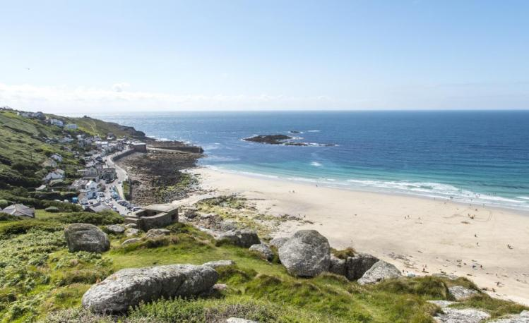 Sennen Cove - West Cornwall