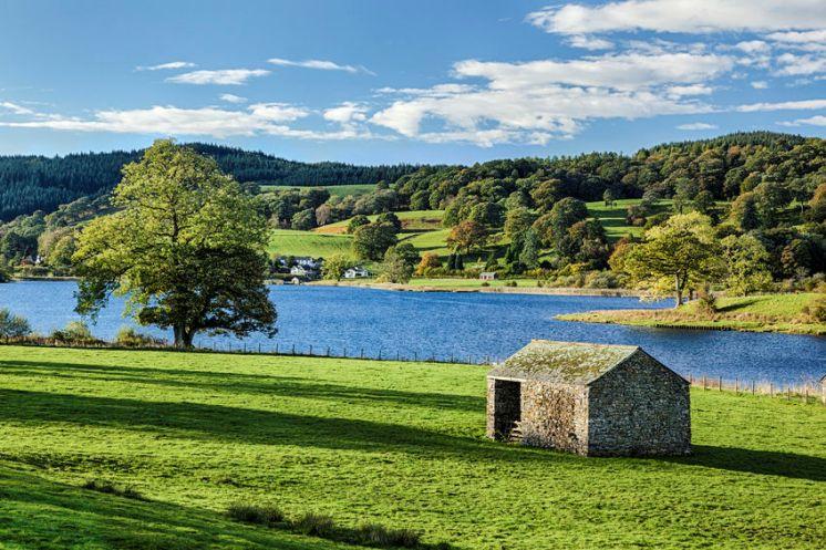 Familienurlaub im Lake District mit Kindern
