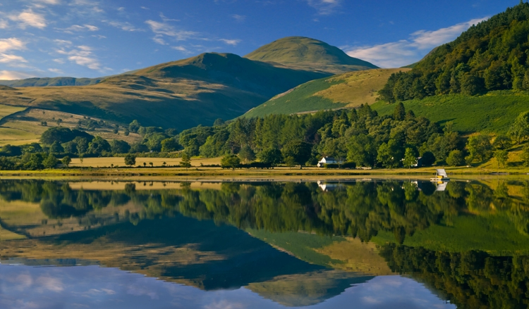 Loweswater Urlaub Lake District