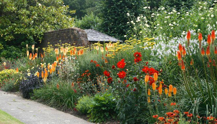 Wunderschöne Gärten in Kent