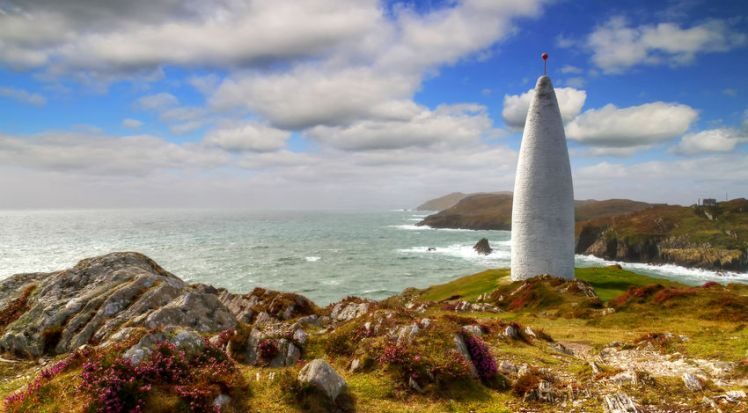 wild atlantic way cork irland