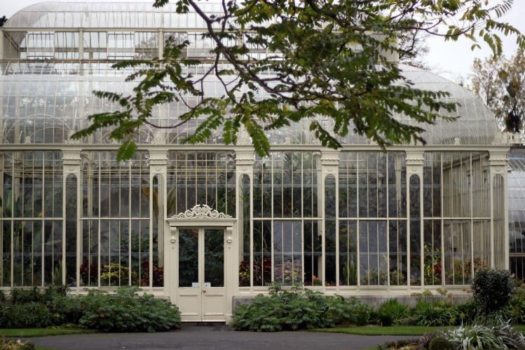 National Botanic Gardens dublin reise