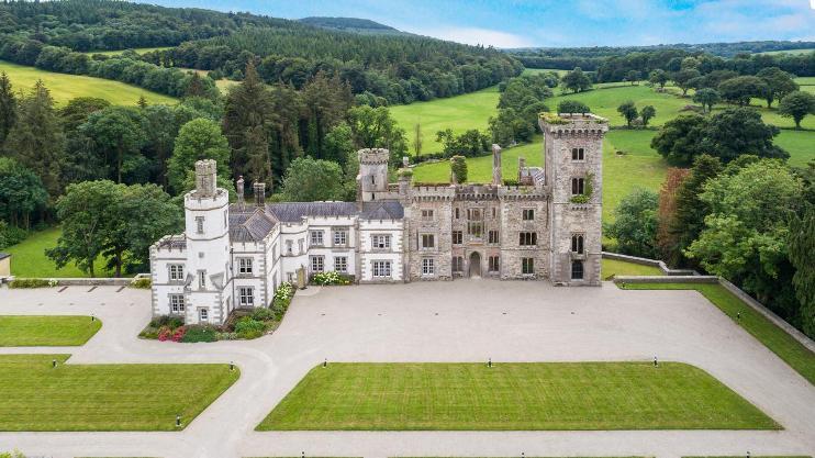 Wilton Castle Enniscorthy schlosshotel