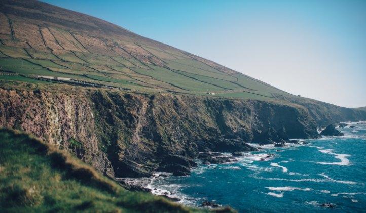 dingle am meer irland urlaub