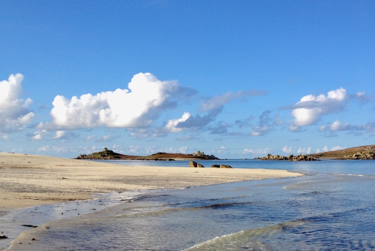 Urlaub in Cornwall ohne die Massen