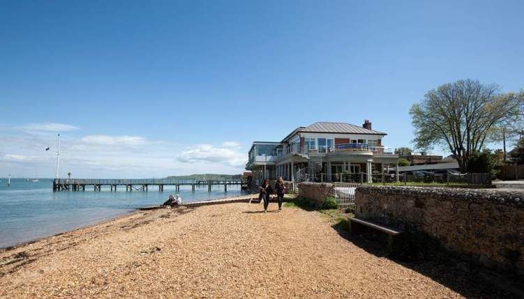 urlaub yarmouth isle of wight