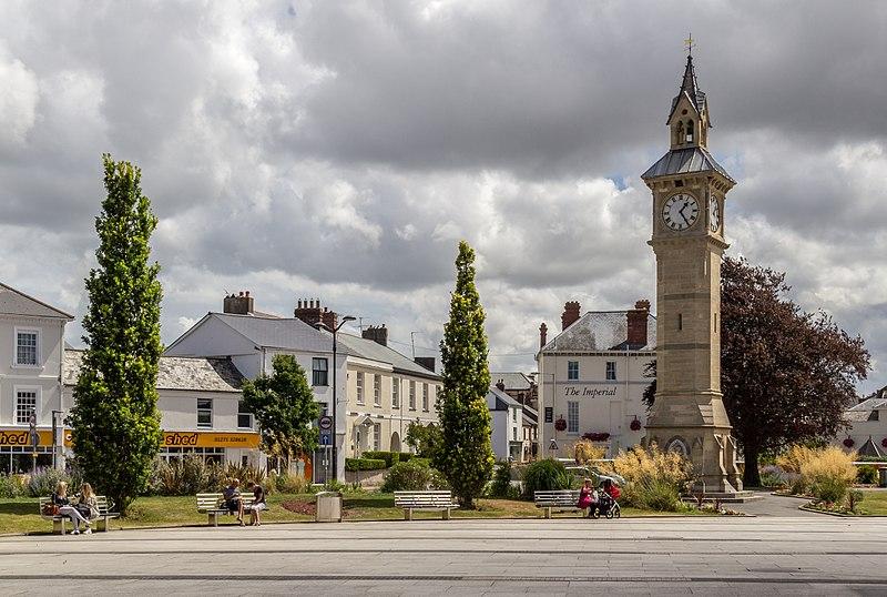 Barnstaple_Devon