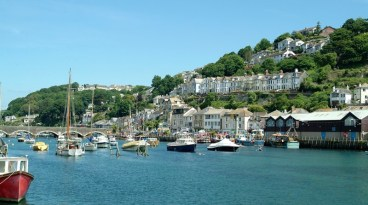 Bed and Breakfast Looe