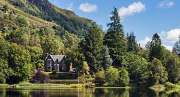 urlaub in schottland britanniens spektakul rster landschaft. Black Bedroom Furniture Sets. Home Design Ideas