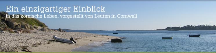 Urlaub Cornwall Blog