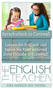 Sprachurlaub in Cornwall