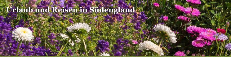 Urlaub Cornwall - Sudengland Blog